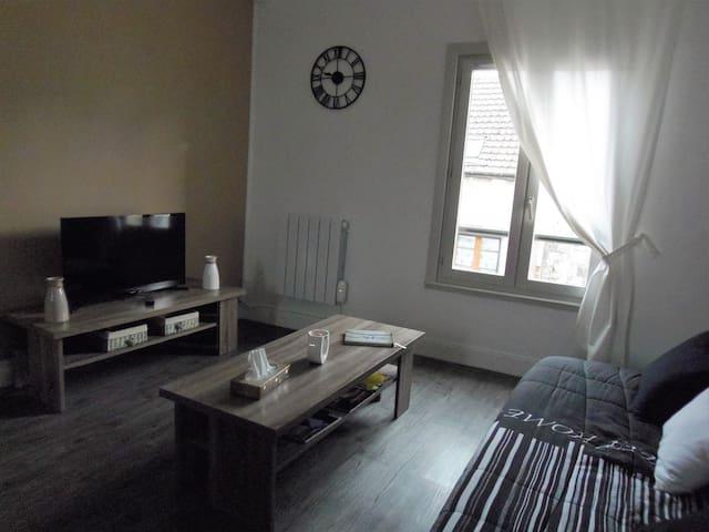 Chez nous comme chez vous - Margny-lès-Compiègne - Apartment