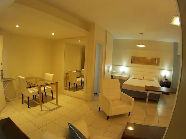 Loft Paradiso All Suites - 50 M²
