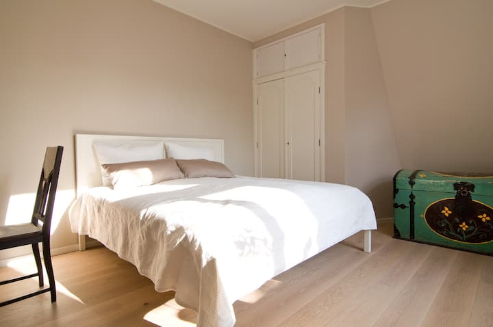 KUKU Villa Appartement: Beautiful living Dresden