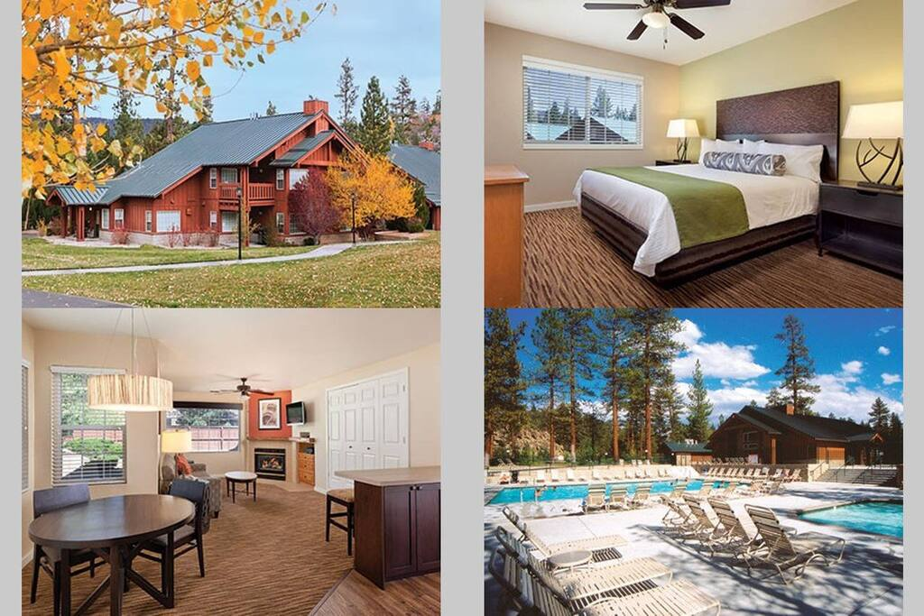 Apartments For Rent Big Bear Lake Ca