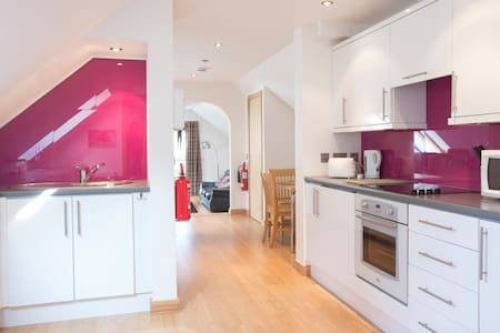 Gordon house apartment - Dornoch
