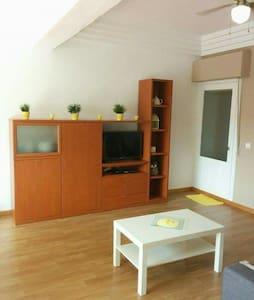 Appartement duplex 120 m² proche de la mer - Los Nietos