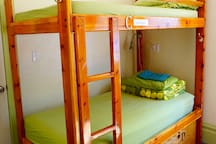 Dorm Beds @ Social SF Hostel
