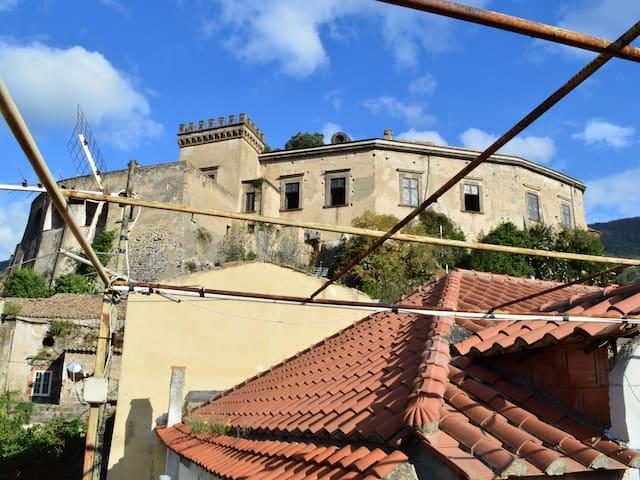 Affitto Settimanale Villa di Lusso in Nola e Lauro