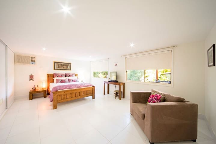 In the heart of Airlie Beach - Airlie Beach - House