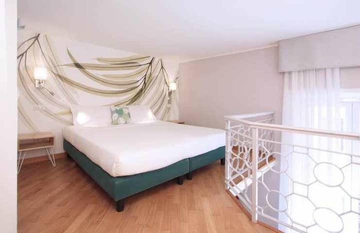 Florido' Green Eco-Loft Oasis Rome Center 2
