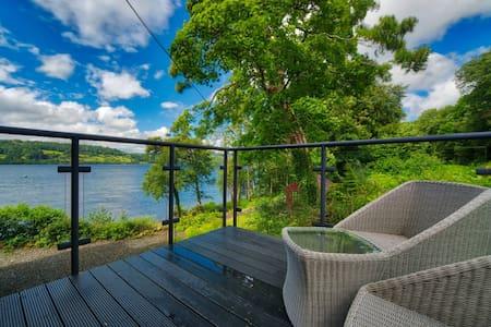 Vyrnwy Lakeside Suite