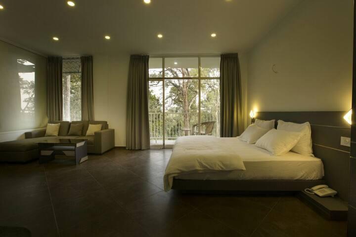 Classy Guest Suite (2) | Areva Inn