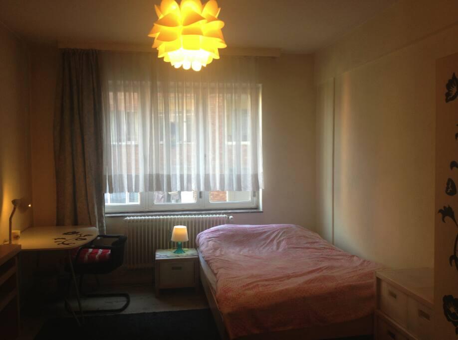 Chambre double appartements louer schaerbeek - Appartement a louer a bruxelles 3 chambres ...
