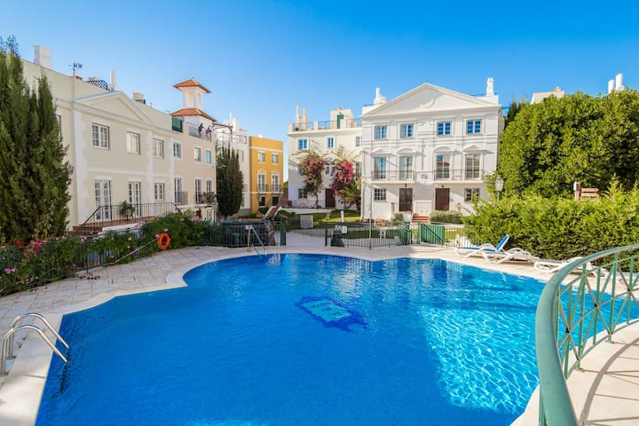 Hony Apartment, Vilamoura, Algarve