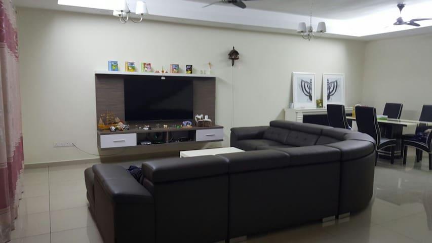 Home Sweet Home - Kulai