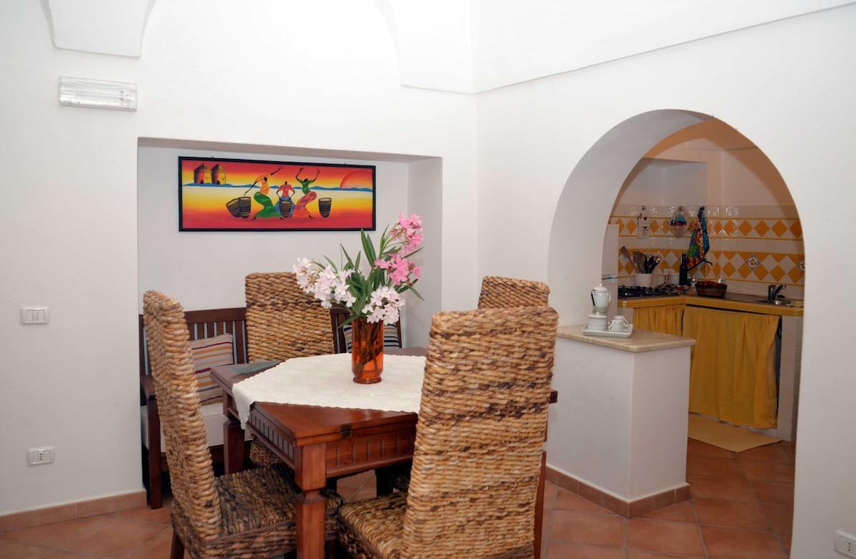 Apartments in Pantelleria Prices