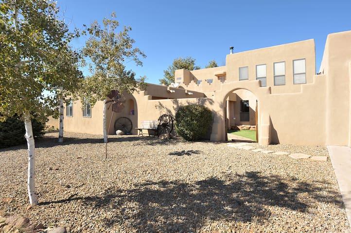 Casa Escondida - Santa Fe - Ev