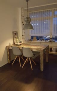 Luxe, cosy appartement in Heemstede - Heemstede - Apartment