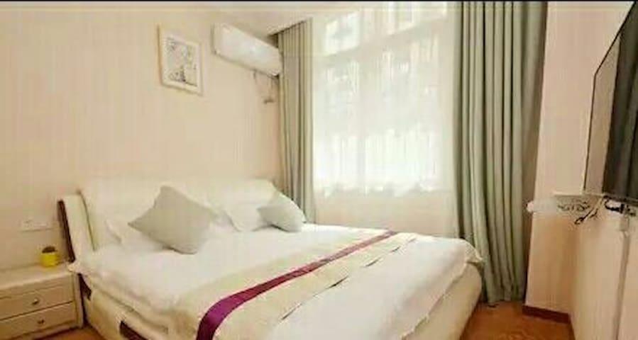 都市风情 - Bengbu Shi - Appartamento