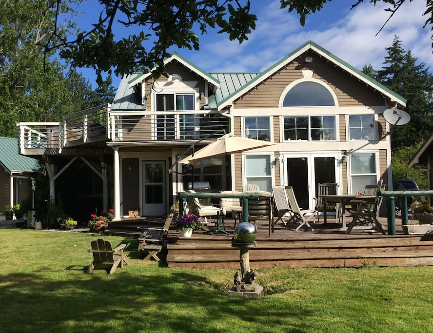 Point Roberts Home Away From Home Houses For Rent In