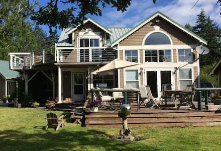 Point Roberts Home Away From Home