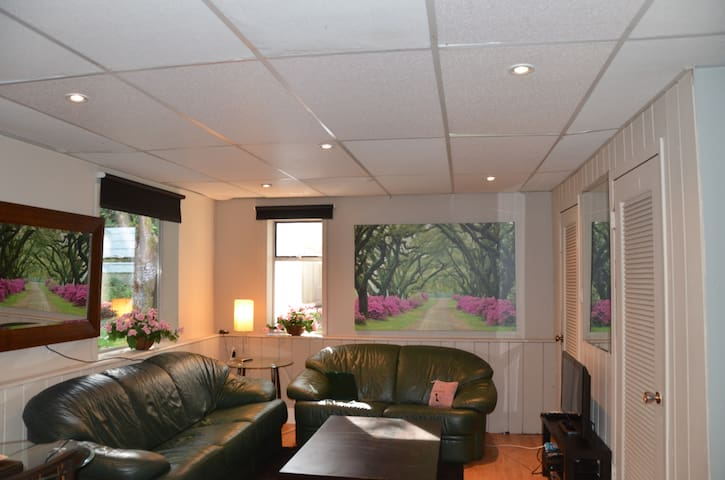 Private 1 BR Suite, Pets Considered, N. Vancouver