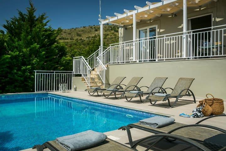 Sea View Villa 2