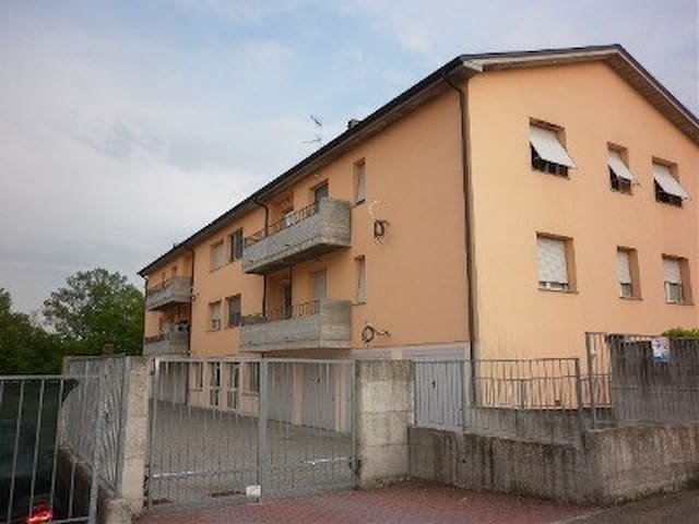 Appartamento Bilocale San Michele - San Michele Tiorre - Apartment