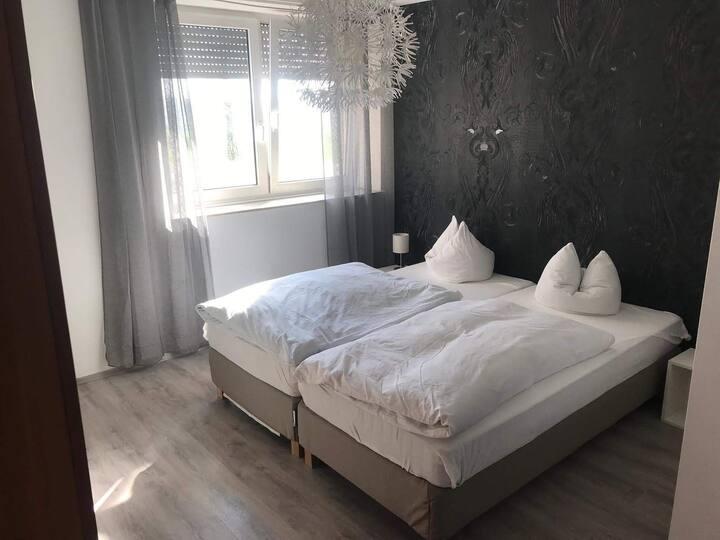 Wohnung in Werne
