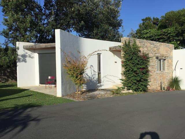 Private Guest house set on large quiet block - Port Macquarie - Villa