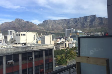 City apartment in De Waterkant - Cape Town - Apartment