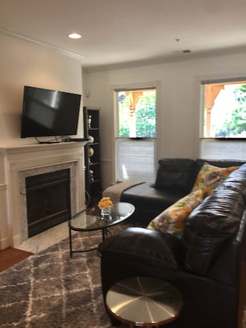 NEW! Rent the whole house, garage, outdoor patio