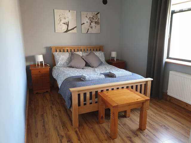 Peaceful Double Room with En Suite