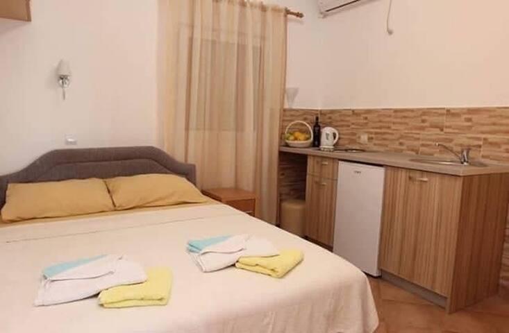 Studio apartman, za dvije osobe 2