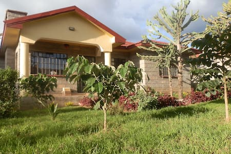 Naivasha Holiday Homes - Naivasha