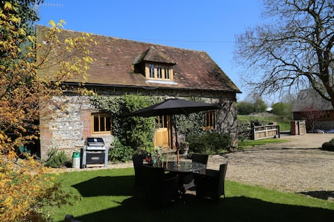 A rural idyll in Cranborne Chase