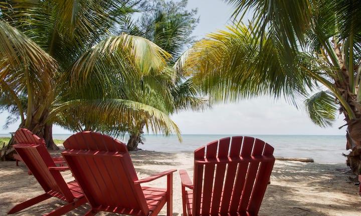 Bougainvillea Beach House