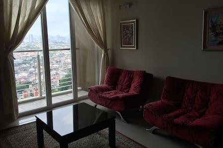 Bangsar - 1 bedroom apartment - Kuala Lumpur - Daire
