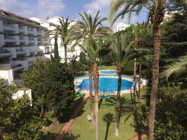 "Casa De Marbella ""Couple Apartment"""