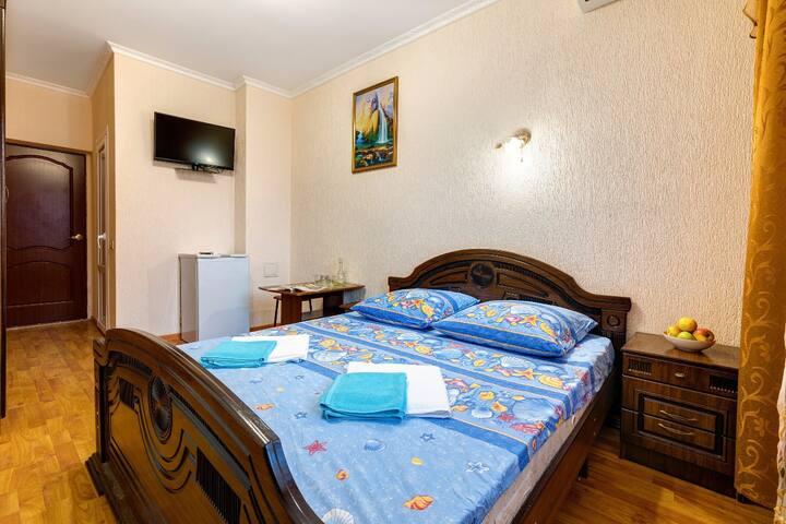 Гранд Отель Новосибирск.