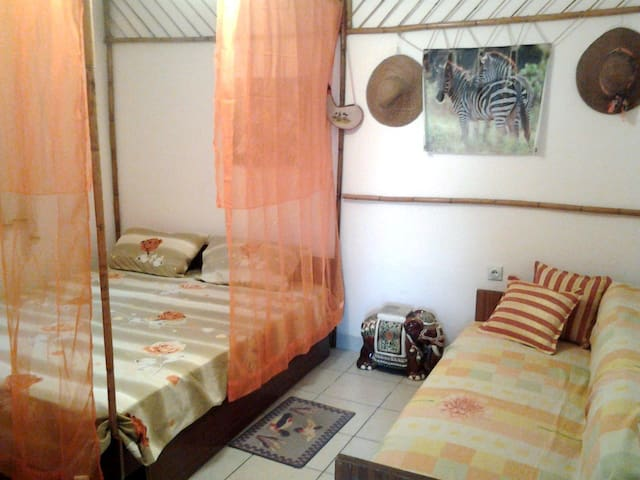 Апартаменты в Вилла Магнолия - Doni Štoj - House
