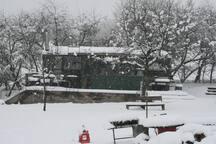 Auch im Schneesehrzu empfehlen