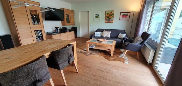 Einzimmer-Apartment in Rosenheim Aisingerwies