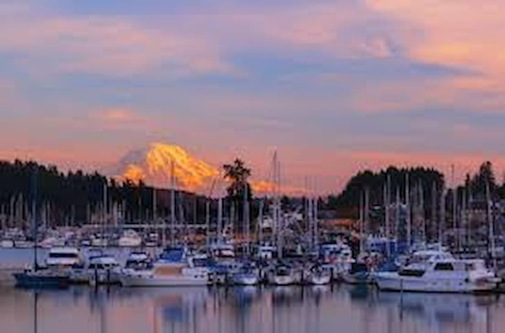 Guidebook for Gig Harbor