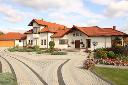 Holiday home Polanowo