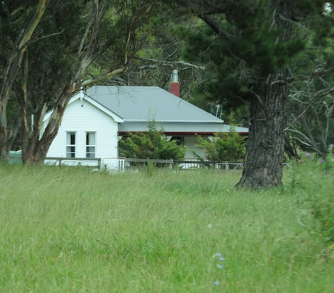 Waterloo Stockmans cottage, Glen Innes