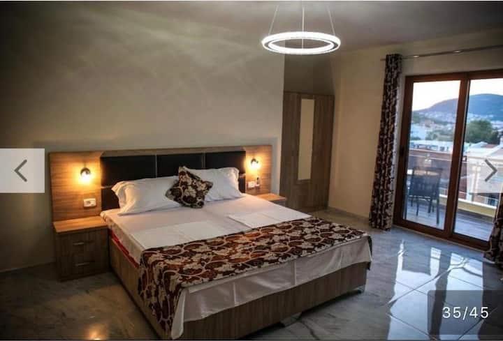 4* Hotel&Apartments ,Montefila&Primafila