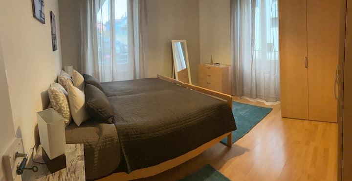 Le Reseda - Appartement cosy au calme