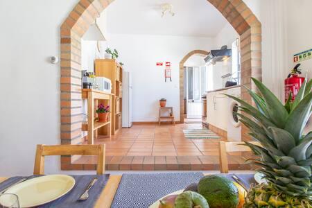 Casa Oceano - Apartment Ave do Mar