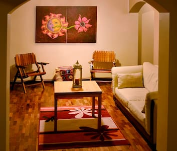Hotel Boutique: Casa de Margarita - Cochabamba