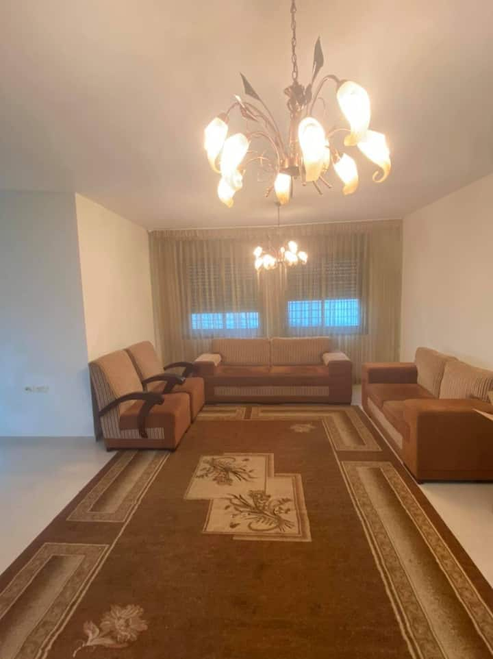 Luxurious Apartment, in the heart of Ramallah