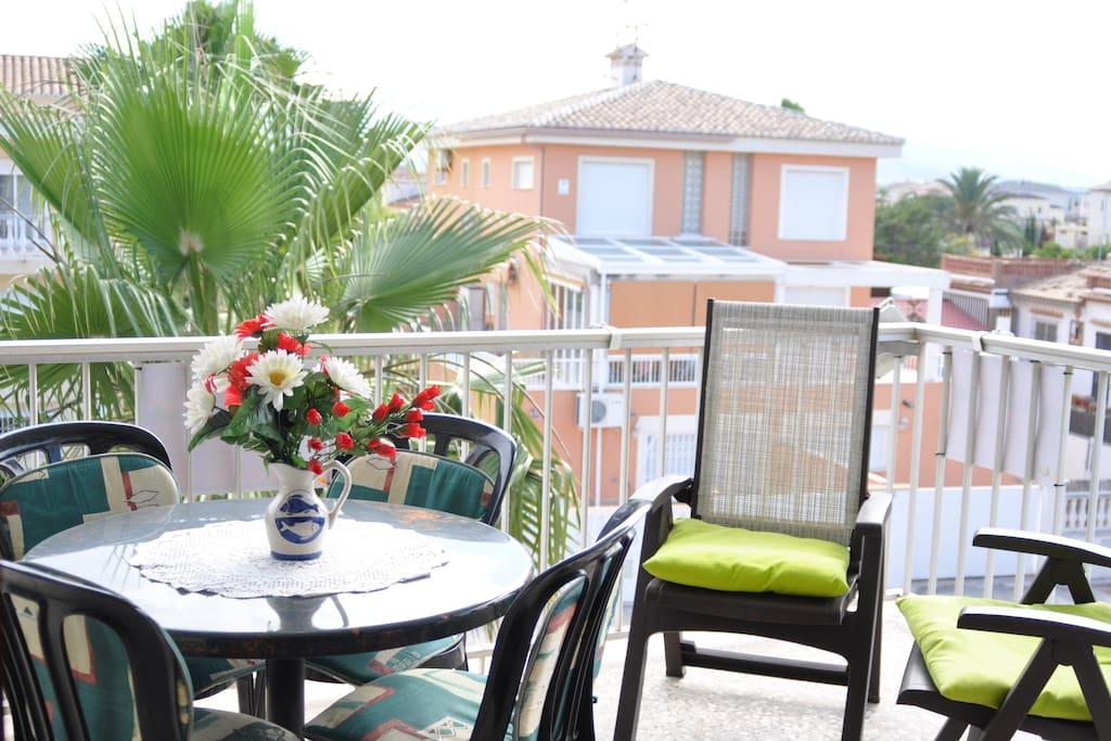Bonito piso a 50m de la playa apartamentos en alquiler en oliva comunidad valenciana espa a - Alquiler de apartamentos en oliva playa ...