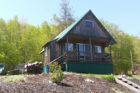 Haven Hill Cabin #1, Serenity at its best.