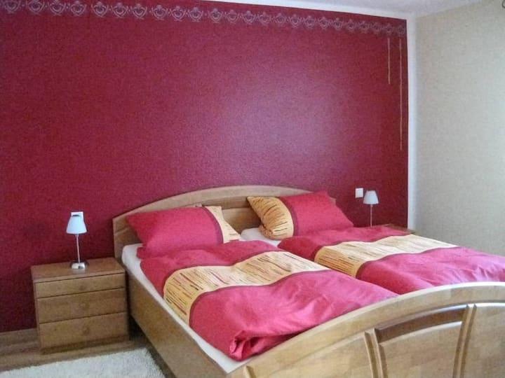 Gasthaus Kreuz (Biberach), Ferienwohnung mit 77qm, 3 Schlafzimmer, max. 6 Personen